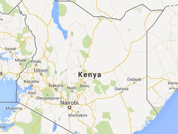 Grenade attack in Kenya injures seven