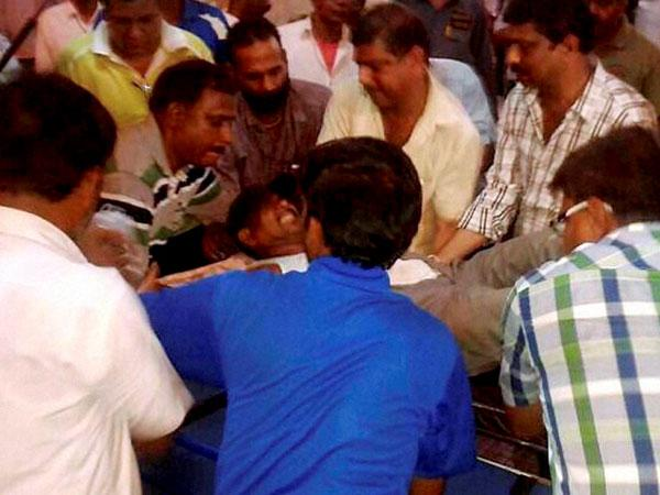 Casualty unlikely to go up at Bhilai steel plant: Officials