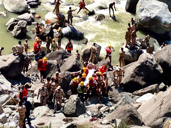 More personnel to join search in Mandi