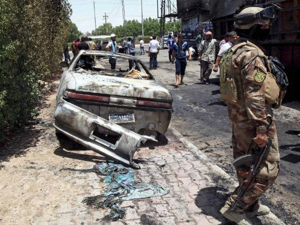 iraq-devastated
