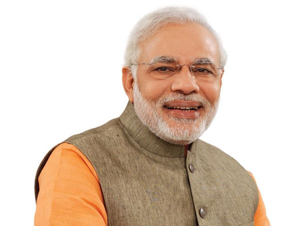 Modi in 'negative' list: Principal held