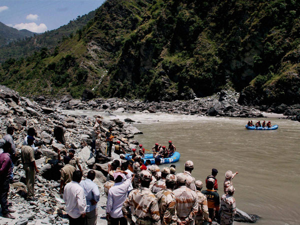Beas tragedy: Assistance from ISRO, NASA