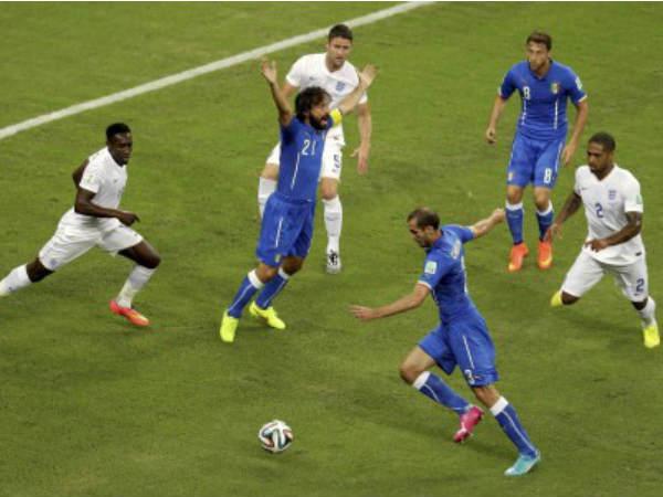 Italy match