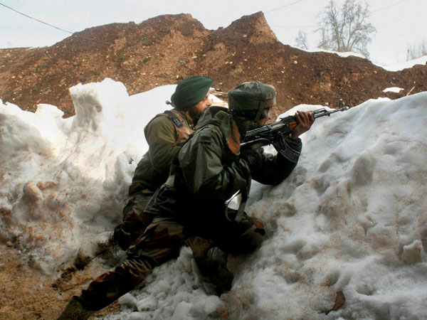 India's military crying out for reforms?