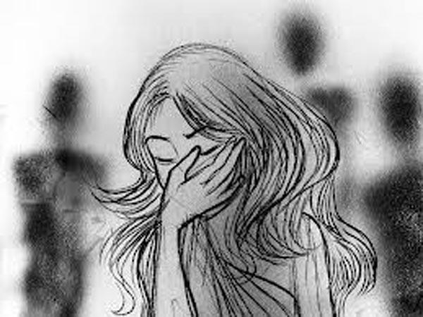 Woman gangraped in Madhya Pradesh