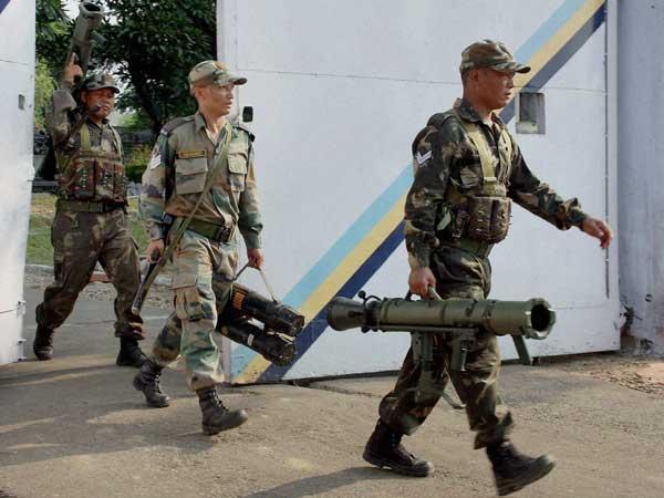 Don't exploit military rank for politics