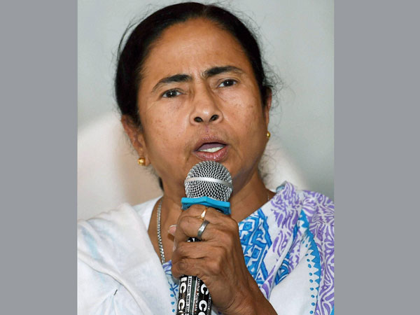 Violence will not be tolerated: Mamata