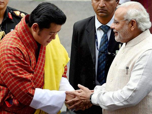 PM Modi hopeful for Bhutan ties