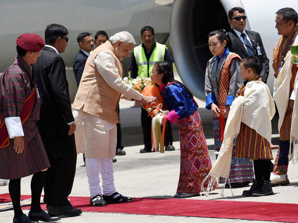India announces concessions for Bhutan