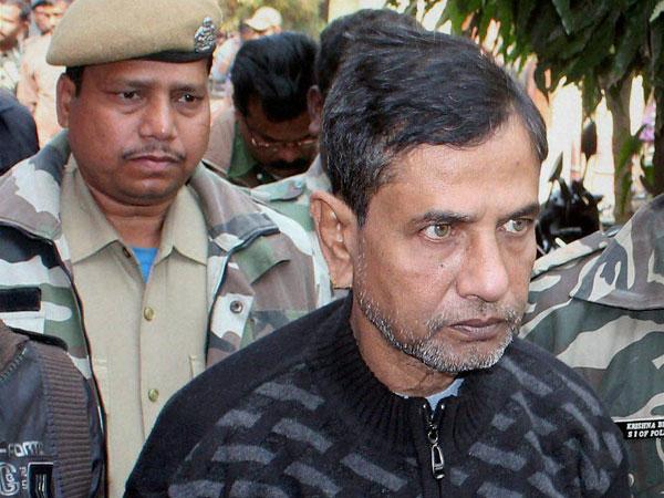 Sudipta Sen in CBI custody