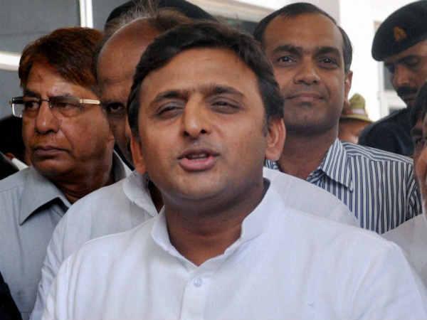 Akhilesh sacks junior minister