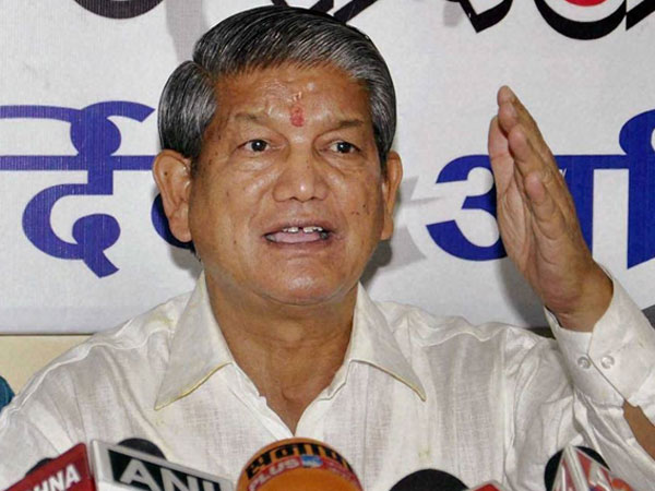 Rawat to be in hospital for a while