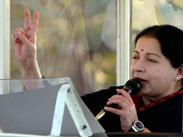 Jayalalithaa write to Narendra Modi