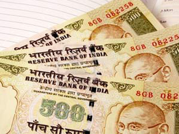Indian money in Swiss banks rises