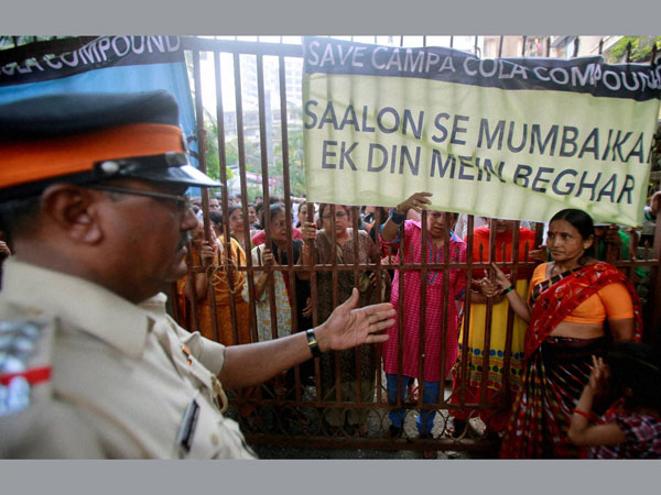 Campa Cola: Residents 'ready' for BMC