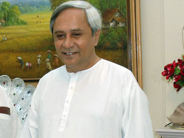 Naveen Pattnaik