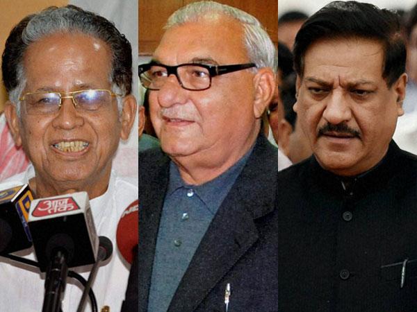 Change of CM soon in Assam