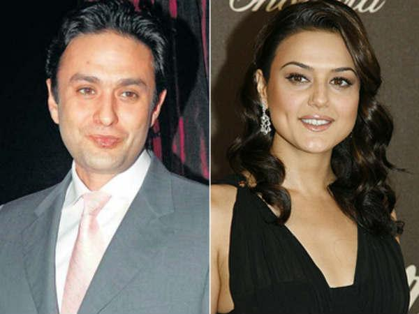 Preity-Ness case: Wadia group got four more threat calls?