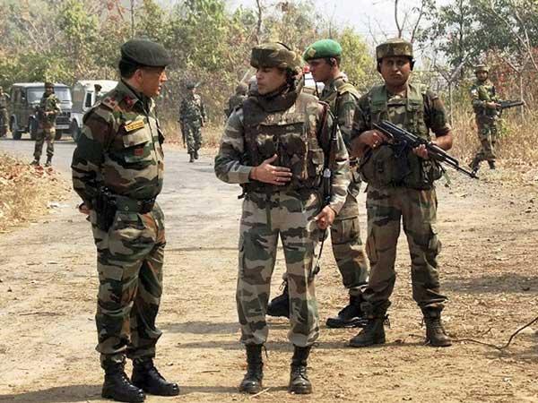 UPLA militant killed in encounter