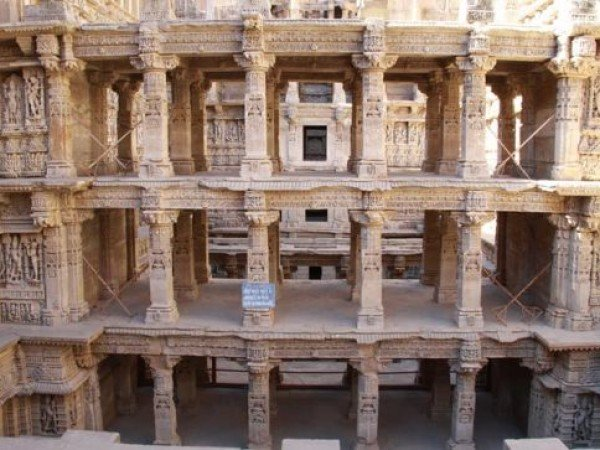 Gujarat Heritage Sites a World Heritage Site by