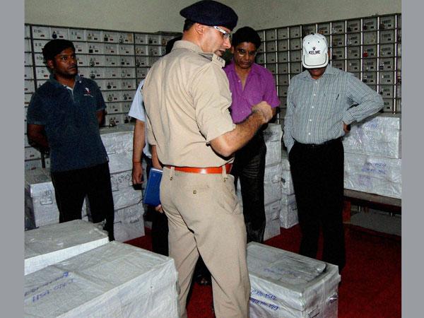 CPMT papers leak in Uttar Pradesh