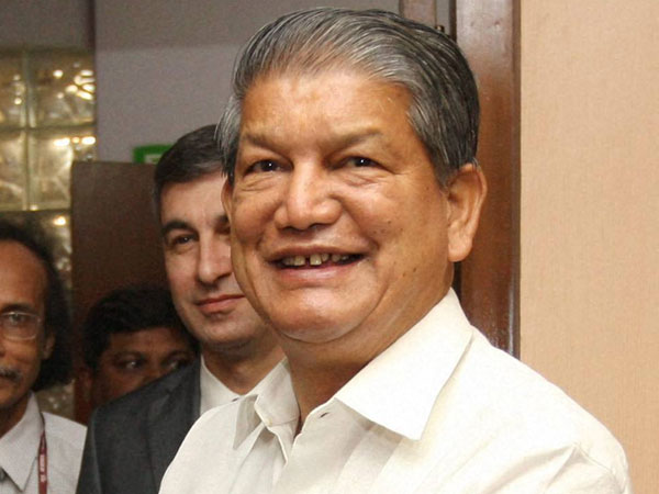 Rawat demands expansion of rail network in U'khand