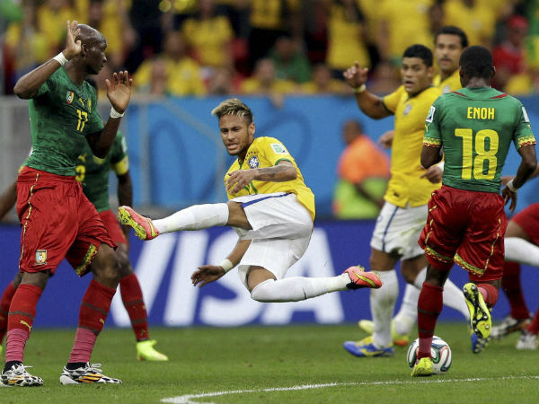 neymar-action