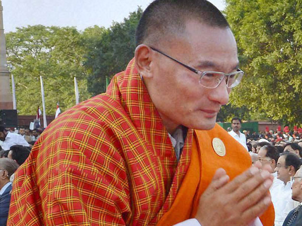 PM Tobgay willing to auction gifts