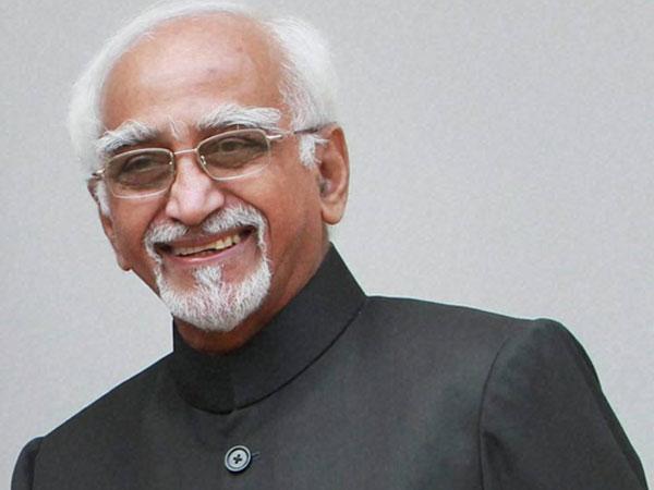 Ansari embarks on China visit