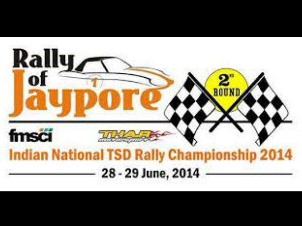 Team Tata Motors eye win in Rally of Jaypore