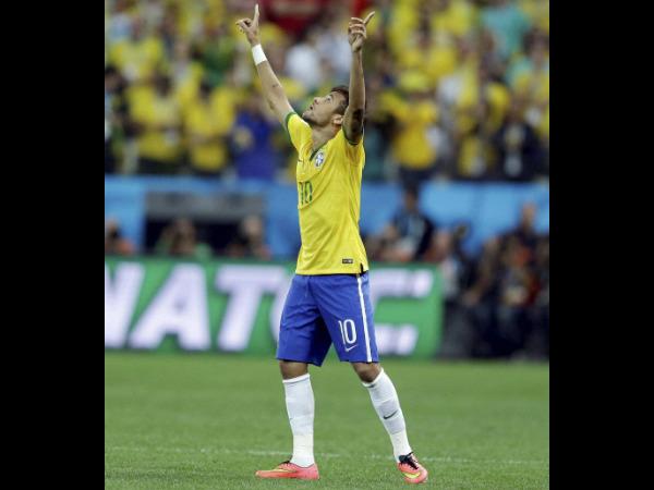 Brazil will bank on Neymar to take them forward