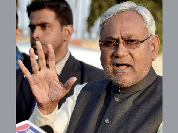 No sign of good days so far: Nitish