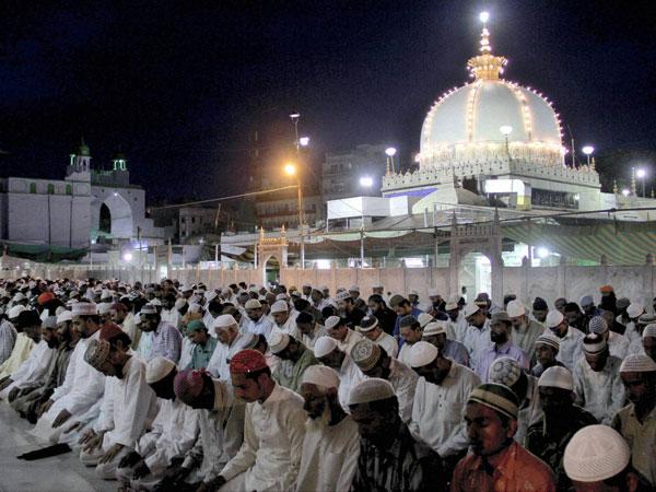 Asian Muslims start Ramadan