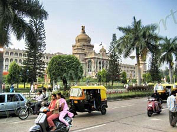 Bangalore Vidhansoudha