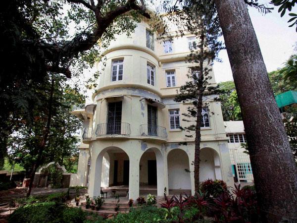Homi Bhabha house no museum