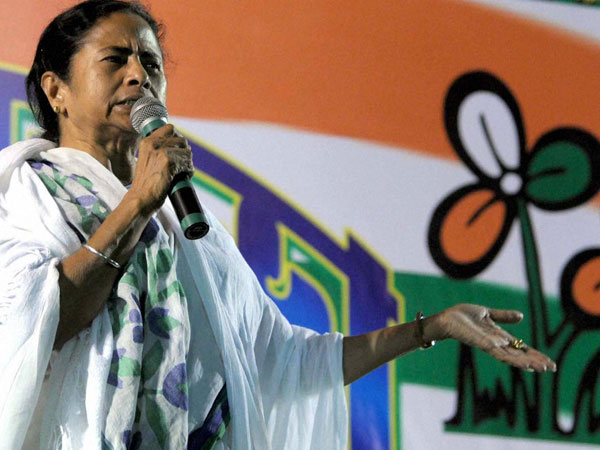 Mamata blames Centre for Food Security