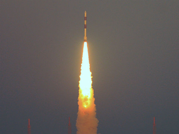 India successfully launched its indigenously prepared PSLV-C23