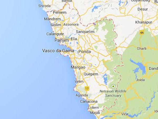 Goa: Police issued notice for FIR delay