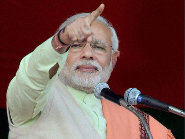 GST roadmap in Modi's first budget?