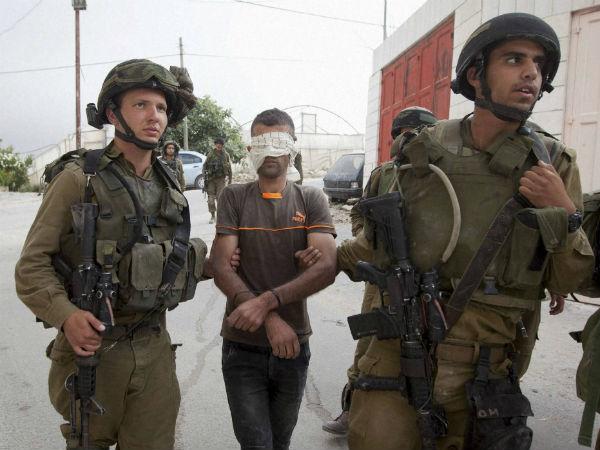 israeli-teenagers