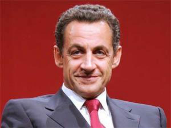Sarkozy detained for questioning