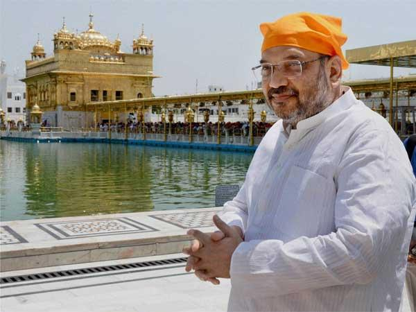 Amit Shah accorded 'Z-plus' security