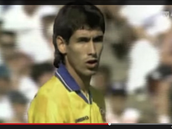 World Cup 2014: Andres Escobar remembered; Family shares 'sad' memories