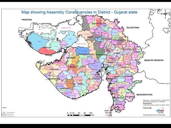 Gujarat Assembly passes four amendments