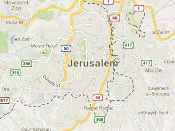 Hunt for Israeli teens' killer continues
