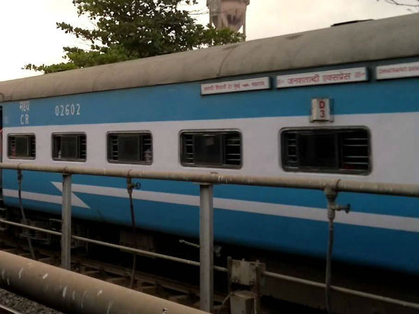 Nearly 300 passengers on board the Janshatabdi Exp were looted on Tuesday night.