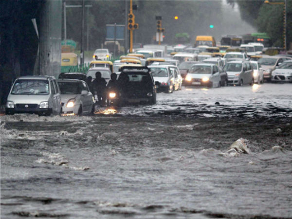 Rains will once again bring the age old problems of chocking of drains, water logging and traffic snarls.