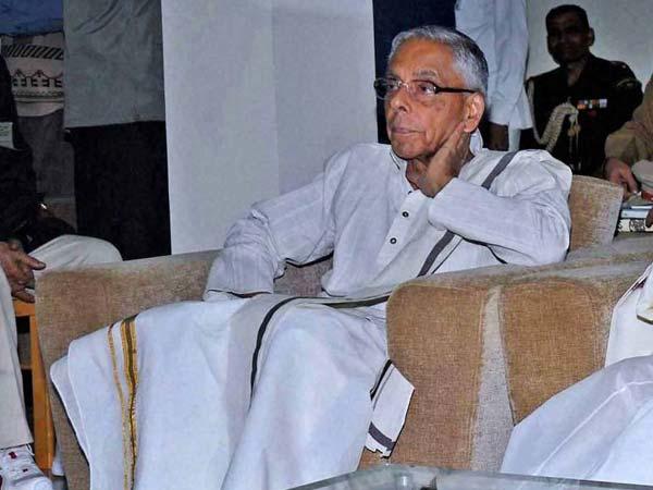 Tenure in WB was wonderful, says MK Narayanan