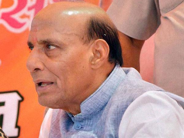 Rajnath Singh cracks down on hoarders