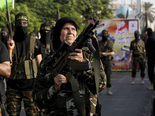 World still in grip of jehadist menace
